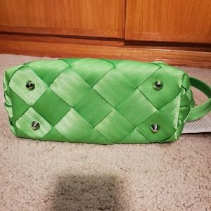 Maggie bags Bags - NWT Maggie Bags Recycled Seat belt bag purse